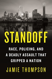 Standoff Book Cover - Click to open Henry Holt panel