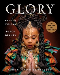 GLORY Book Cover - Click to open New Releases panel