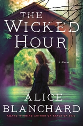 The Wicked Hour Book Cover - Click to open Coming Soon panel