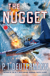 The Nugget Book Cover - Click to open New Releases panel