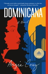 Dominicana Book Cover - Click to see book details