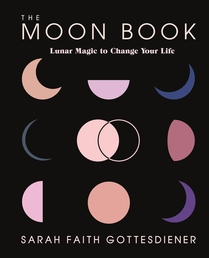 The Moon Book Book Cover - Click to open Top Sellers panel