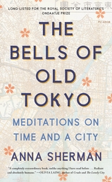 The Bells of Old Tokyo Book Cover - Click to open New Releases panel