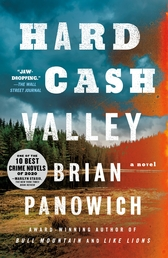 Hard Cash Valley Book Cover - Click to open New Releases panel