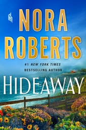 Hideaway Book Cover - Click to open Top Sellers panel