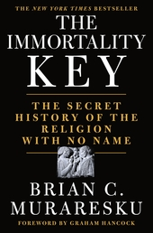 The Immortality Key Book Cover - Click to open Top Sellers panel