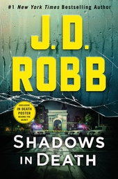 Shadows in Death Book Cover - Click to open Top Sellers panel