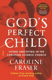God's Perfect Child Book Cover - Click to open New Releases panel