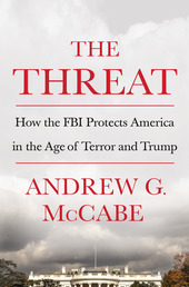 The Threat Book Cover - Click to open Top Sellers panel