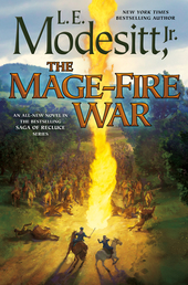 The Mage-Fire War Book Cover - Click to open Top Sellers panel