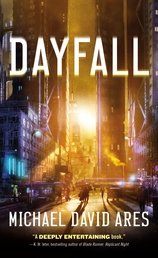 Dayfall Book Cover - Click to open New Releases panel