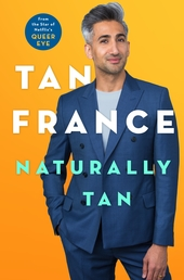Naturally Tan Book Cover - Click to open Top Sellers panel