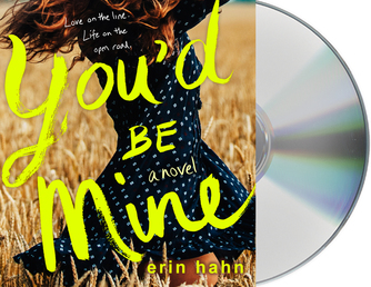 You'd Be Mine Book Cover - Click to open Young Listener panel