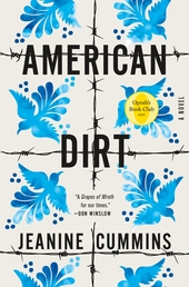 American Dirt (Oprah's Book Club) Book Cover - Click to open Top Sellers panel