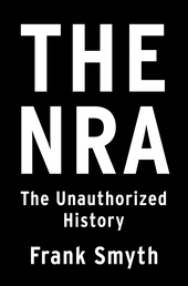 The NRA Book Cover - Click to open Coming Soon panel