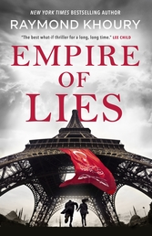 Empire of Lies Book Cover - Click to open Top Sellers panel