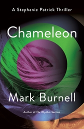 Chameleon Book Cover - Click to open Top Sellers panel
