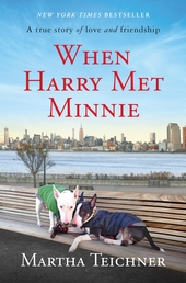 When Harry Met Minnie Book Cover - Click to open Top Sellers panel