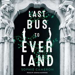 Last Bus to Everland Book Cover - Click to open Young Listener panel