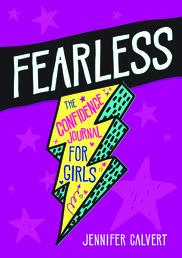 Fearless Book Cover - Click to open Coming Soon panel