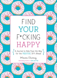 Find Your F*cking Happy Book Cover - Click to open Top Sellers panel