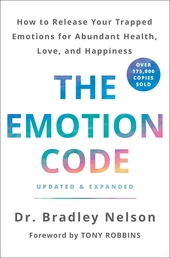The Emotion Code Book Cover - Click to open Top Sellers panel