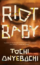 Riot Baby Book Cover - Click to open New Releases panel