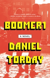 Boomer1 Book Cover - Click to see book details