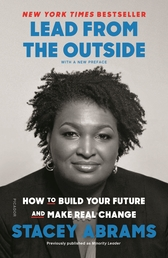 Lead from the Outside Book Cover - Click to open Top Sellers panel