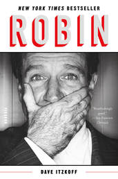Robin Book Cover - Click to open Top Sellers panel