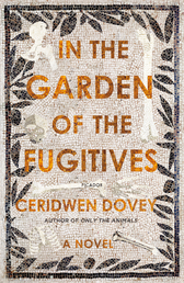 In the Garden of the Fugitives Book Cover - Click to open New Releases panel