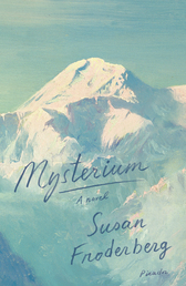 Mysterium Book Cover - Click to open New Releases panel