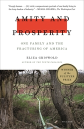 Amity and Prosperity Book Cover - Click to see book details