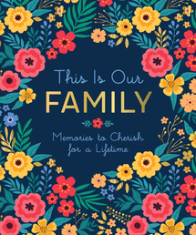 This Is Our Family Book Cover - Click to open Coming Soon panel