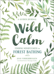 Wild Calm Book Cover - Click to open Coming Soon panel