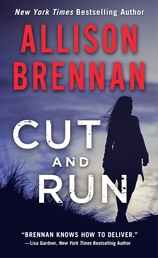 Cut and Run Book Cover - Click to open New Releases panel