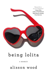 Being Lolita Book Cover - Click to open Latest Guides panel