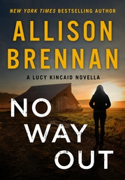 No Way Out Book Cover - Click to open New Releases panel
