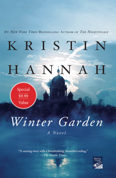 Winter Garden Book Cover - Click to see book details