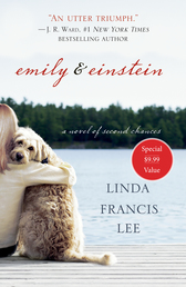 Emily & Einstein Book Cover - Click to see book details