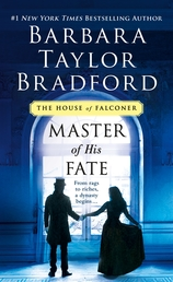 Master of His Fate Book Cover - Click to open Coming Soon panel
