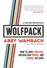 WOLFPACK Book Cover - Click to open Top Sellers panel