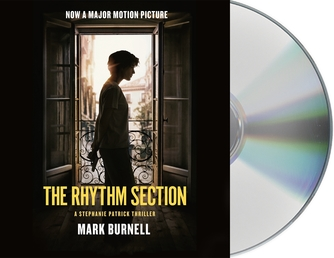 The Rhythm Section Book Cover - Click to open Coming Soon panel