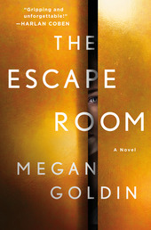 The Escape Room Book Cover - Click to open Top Sellers panel