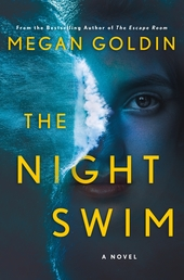 The Night Swim Book Cover - Click to open Top Sellers panel