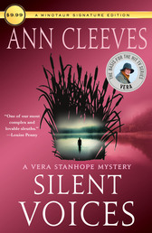 Silent Voices Book Cover - Click to open Coming Soon panel