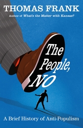 The People, No Book Cover - Click to open New Releases panel