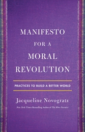 Manifesto for a Moral Revolution Book Cover - Click to open Top Sellers panel