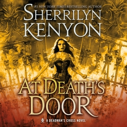 At Death's Door Book Cover - Click to open Audiobooks panel