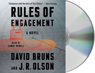 Rules of Engagement Book Cover - Click to open Coming Soon panel